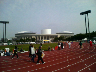 大阪市民ハーフマラソン